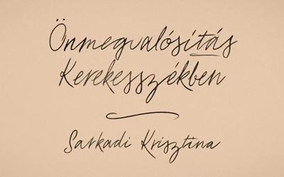 Richter Főnix Közösség – Sarkadi Krisztina